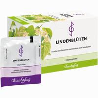 Lindenblüten Filterbeutel  20X1.8 g