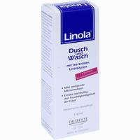 Linola Dusch&wasch  Emulsion 100 ml