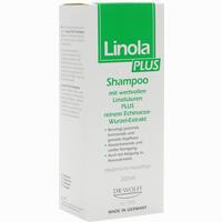Abbildung von Linola Plus Shampoo  200 ml