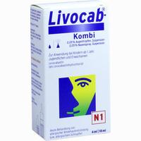 Livocab Kombi  Kombipackung 1 Stück
