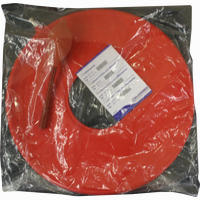 Abbildung von Luftkissen-Set Gummi 42.5cm Mit Luftpumpe 1 Stück