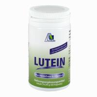 Lutein Kaps 6mg+heidelbeer  60 Stück