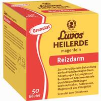 Abbildung von Luvos Heilerde Magenfein Granulat 50 Stück