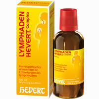 Abbildung von Lymphaden Hevert Complex Tropfen 200 ml