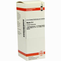 Madar D4  Dilution 50 ml