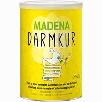 Abbildung von Madena Darmkur Pulver 500 g