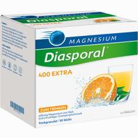 Magnesium-diasporal 400 Extra (trinkgranulat)   50 ST