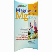 Magnesium Direkt 350mg  Beutel 10 Stück
