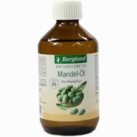 Mandel 250 ml