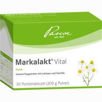 Abbildung von Markalakt Vital Pulver  300 g