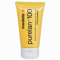 Abbildung von Medela Purelan 100 Brustwarzencreme  37 g