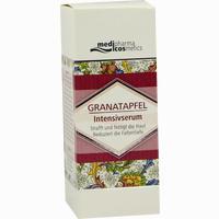 Abbildung von Medipharma Granatapfel Intensivserum 30 ml