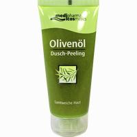 Medipharma Olivenöl Dusch-peeling  Fluid 100 ml