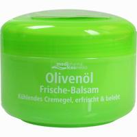Abbildung von Medipharma Olivenöl Frische- Balsam Creme  250 ml