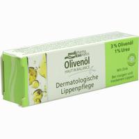 Medipharma Olivenöl Haut In Balance Dermatologische Lippenpflege 3% Creme 7 ml