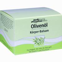 Abbildung von Medipharma Olivenöl Körper Balsam  250 ml