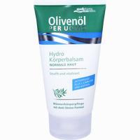 Medipharma Olivenöl Per Uomo Hydro Körperbalsam  Creme 150 ml