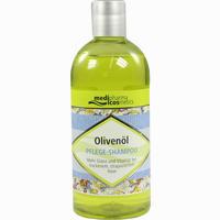 Medipharma Olivenöl Pflege-shampoo   500 ml