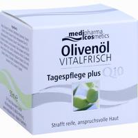 Medipharma Olivenöl Vitalfrisch Tagespflege  Creme 50 ml