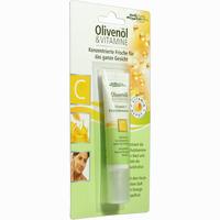 Abbildung von Medipharma Olivenöl Vitamin C Frischekonzentrat Creme 15 ml