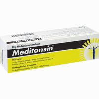 Abbildung von Meditonsin Tropfen  70 g