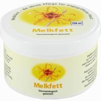 Abbildung von Melkfett mit Hamamelis und Zink 250 ml