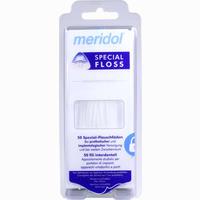 Abbildung von Meridol Special- Floss 1 Packung