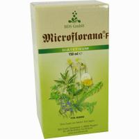 Microflorana-f  Fluid 150 ml