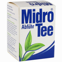 Abbildung von Midro Tee 48 g