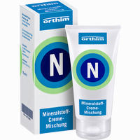 Mineralstoff-creme N   75 ml