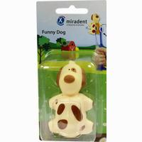 Miradent Funny Snapper Hund 1 Stück
