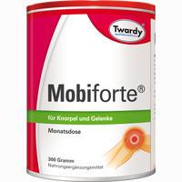 Abbildung von Mobiforte mit Collagen- Hydrolysat Pulver 300 g