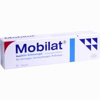 Abbildung von Mobilat Duoaktiv Schmerzgel Gel 100 g