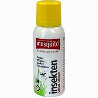 Mosquito Insektenschutz-Schaum 75 ml