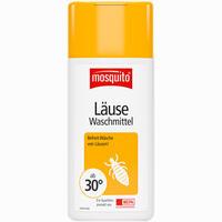 Mosquito Läuse Waschmittel 30 Grad  Fluid 100 ml
