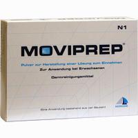 Abbildung von Moviprep Pulver zur Herstellung einer Lösung Zum Einnehmen  1 Packung