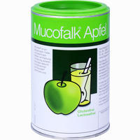 Abbildung von Mucofalk Apfel Granulat  150 g