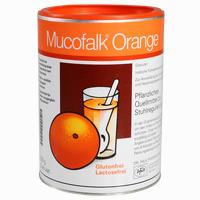 Abbildung von Mucofalk Orange Granulat 300 g