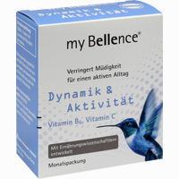 Abbildung von My Bellence - Dynamik & Aktivität Hartkapseln 30 Stück