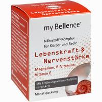 My Bellence - Lebenskraft & Nervenstärke Tabletten  30 Stück