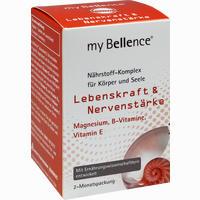 My Bellence - Lebenskraft & Nervenstärke  Tabletten 60 Stück