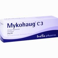 Abbildung von Mykohaug C3 Vaginalcreme 20 g