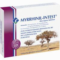 Abbildung von Myrrhinil Intest Dragees 50 Stück