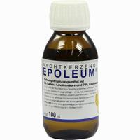 Nachtkerzenöl Epoleum öl 100 ml