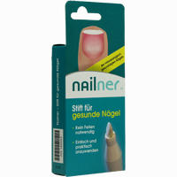 Nailner Repair  Stift 4 ml