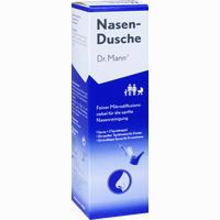 Nasen-dusche Dr. Mann  Spüllösung 100 ml