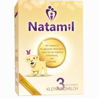 Abbildung von Natamil 3 Folgemilch Pulver 800 g
