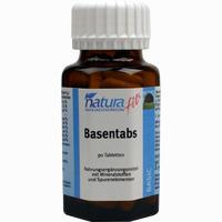 Naturafit Basentabs  Tabletten 90 Stück