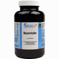 Naturafit Basentabs  Tabletten 240 Stück
