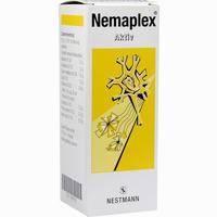 Abbildung von Nemaplex Aktiv Tropfen 100 ml